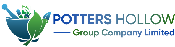 Potters Hollow Group Company Limited